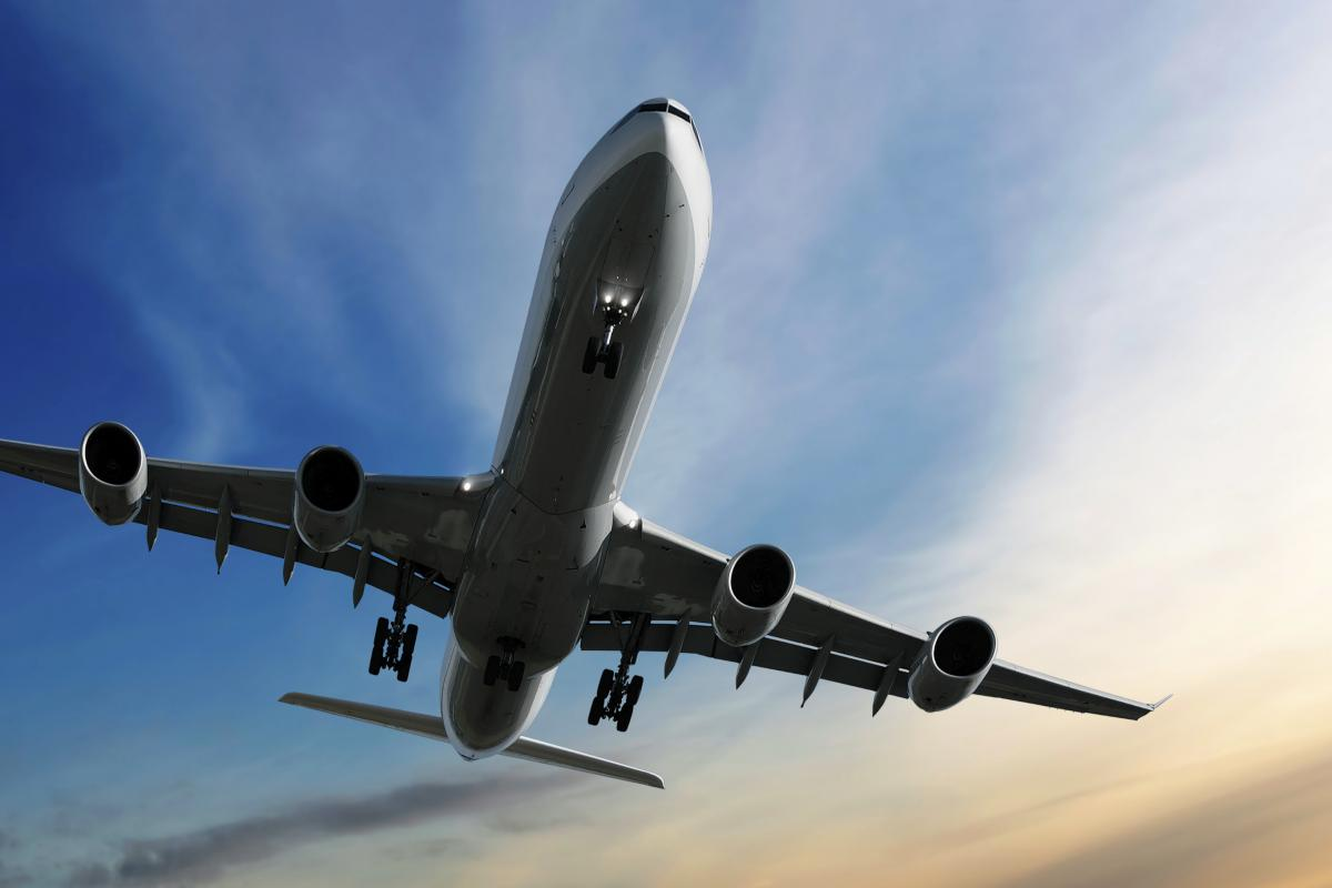 Global Air Freight